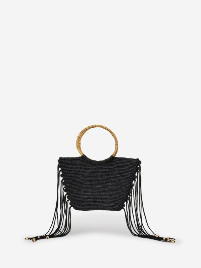 Baby oval bag