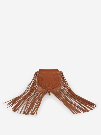 Marcie Multi Fringes bag