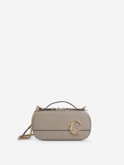 C Mini Vanity Bag