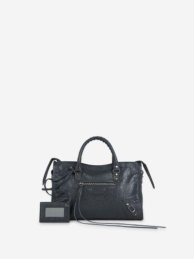 Classic City S Bag