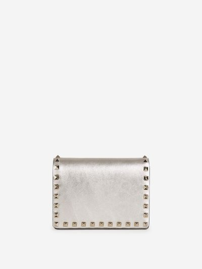 Rockstud Chain Bag