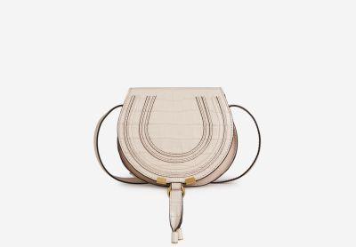 Marcie Round Mini Bag