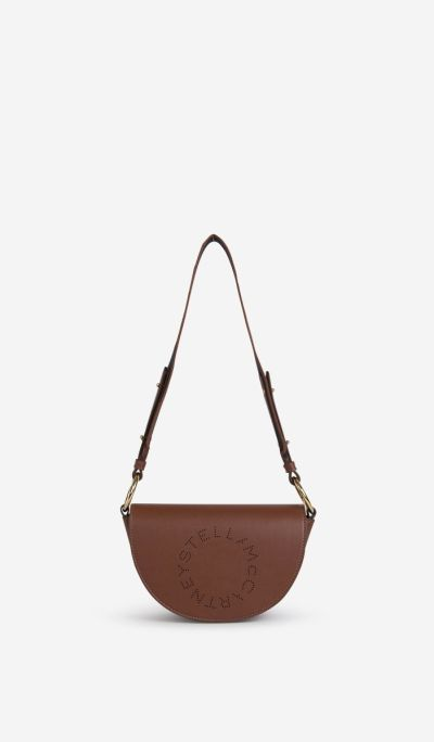 Mini Marlee Logo Bag