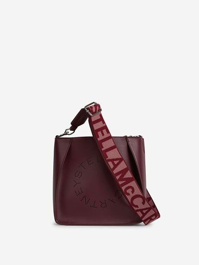 Stella Mini Logo Crossbody Bag