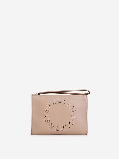 Stella Logo Handbag