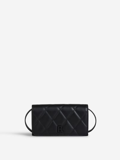 Bolso Mini Quilted