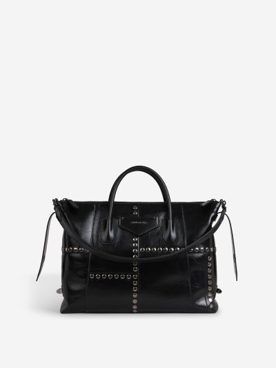 Antigona Studs Bag