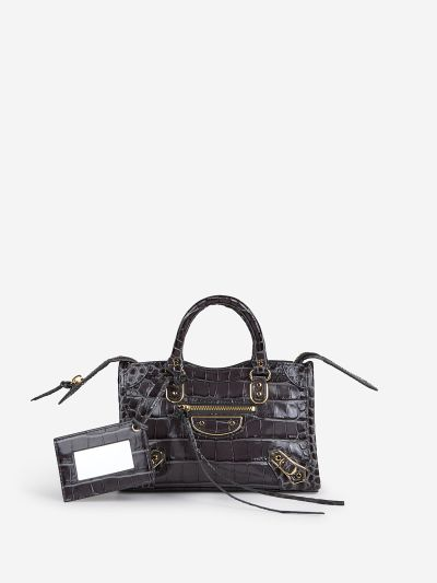 Bolso Classic City Mini