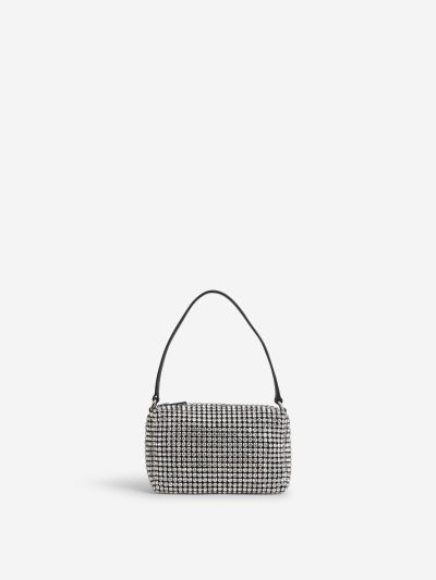 Bolso Heiress Cristales