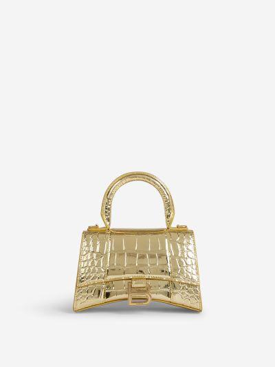 Hourglass Small Bag