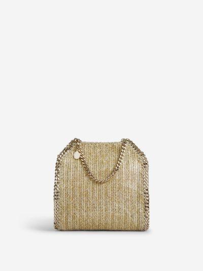 Mini bossa de mà Falabella