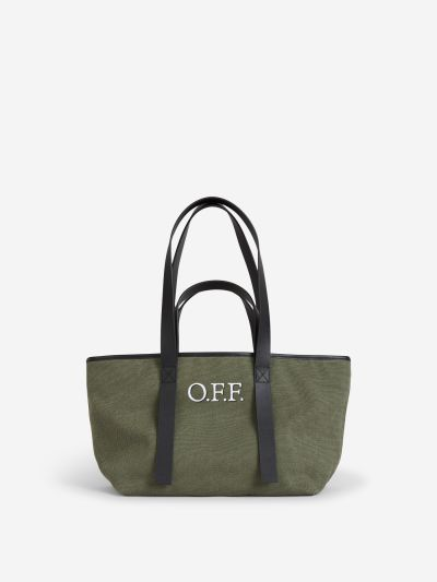 Small Commercial Tote Bag