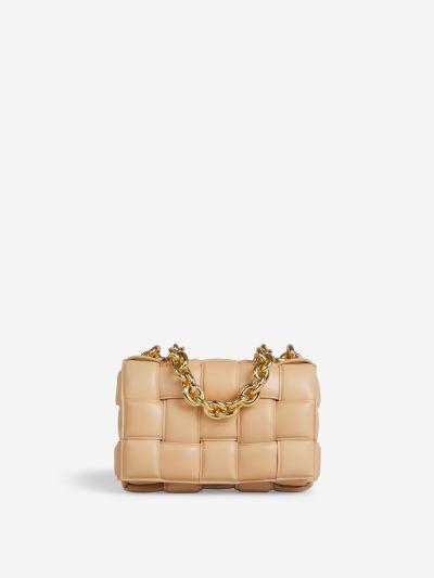 Bolso Chain Casette