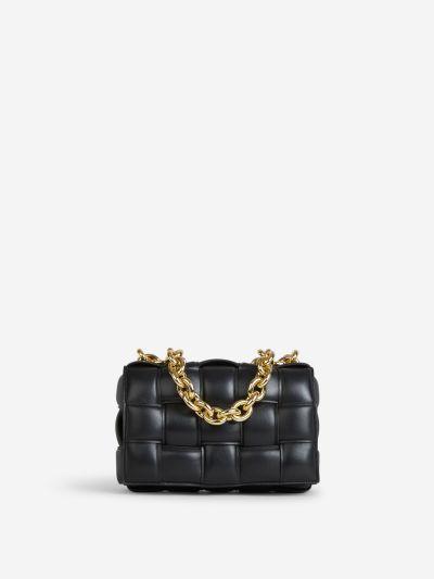 Chain Casette Bag