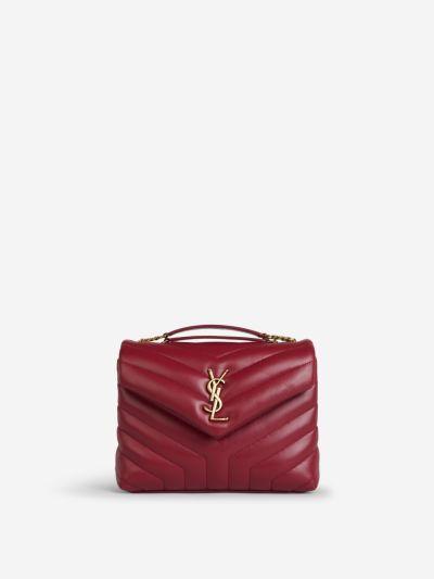 Small Loulou Bag