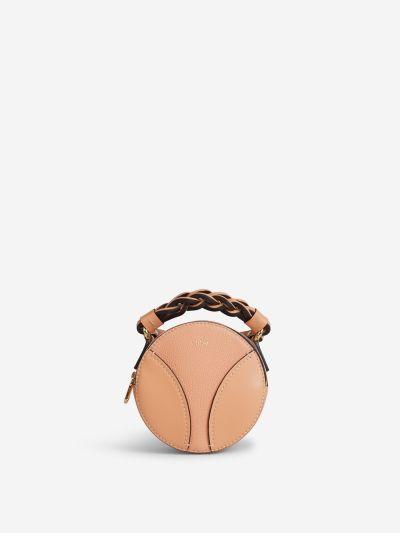 Round Mini Daria Bag