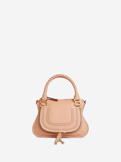 Marcie Leather Bag
