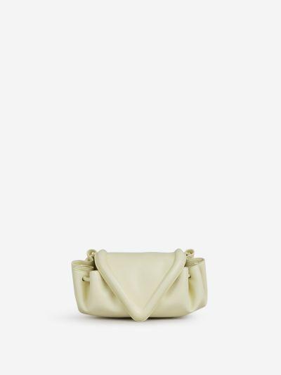 Beak Leather Bag