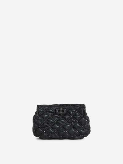 Spikeme Clutch Bag