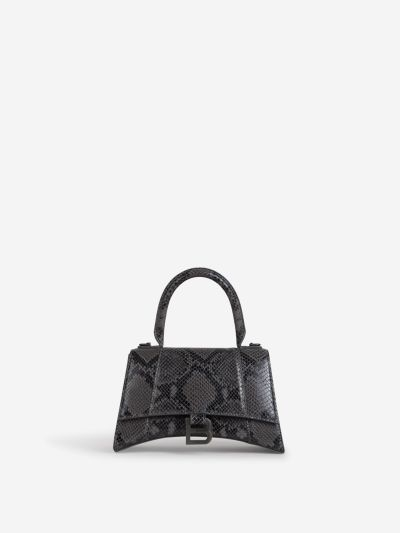 Bolso Hourglass Small