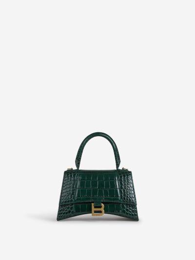 Small Hourglass Bag