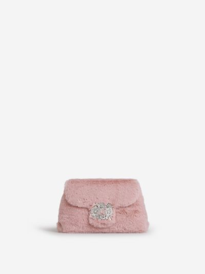 Jewel Buckle Bag