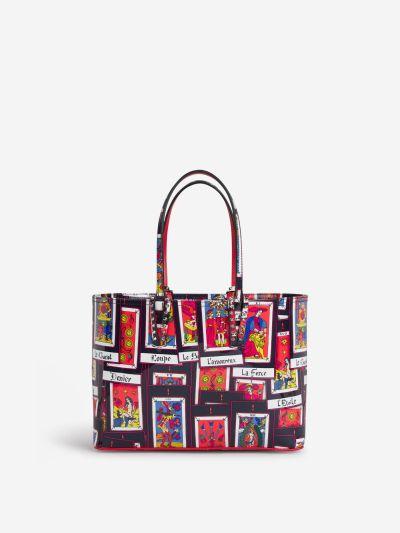 Tarot Cabata Tote Bag