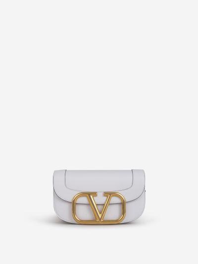 Supervee Crossbody Bag