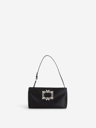 Baguette Crystals Bag