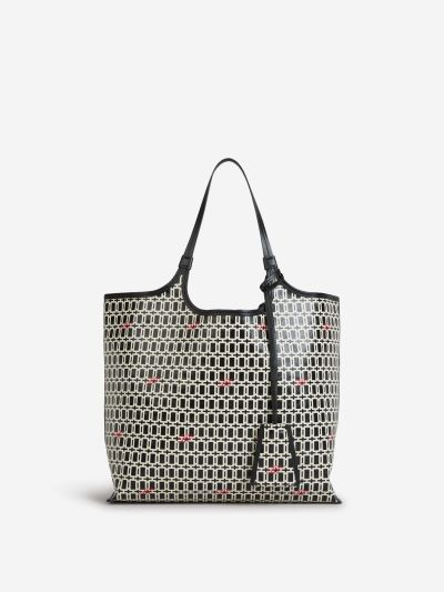 Shopping Grand Vivier Bag