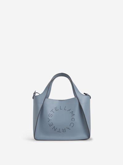 Stella Logo Crossbody Bag