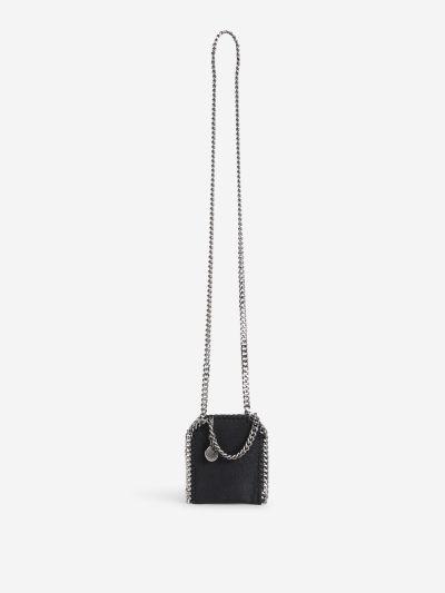 Falabella Micro Tote Bag