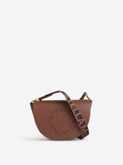 Mini Marlee Logo Bag