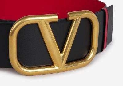 Cinturón Maxi VLogo