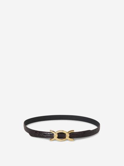 Belt Buckle Chain