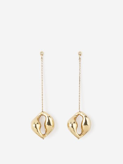 Trudie Pendant Earrings