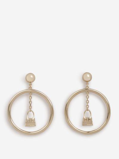 L'Anneau Chiquito Earrings