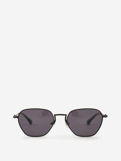 Gafas De Sol Cadena Dorada