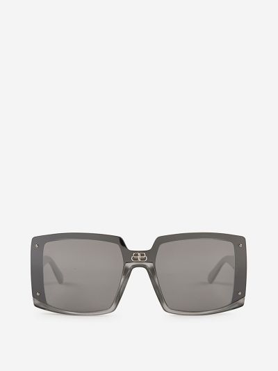 Shield Square Sunglasses