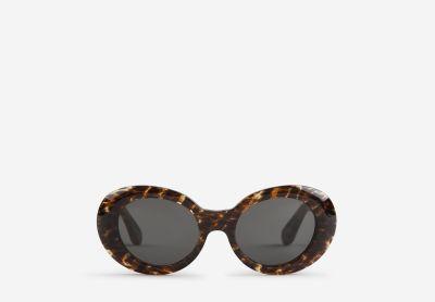 Gafas De Sol Acetato Ovaladas