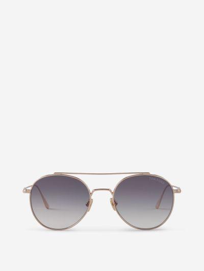 Gafas de Sol Aviador Declan