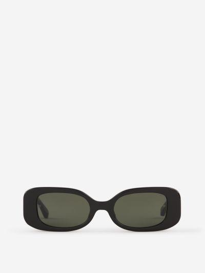 Lola Rectangular Sunglasses