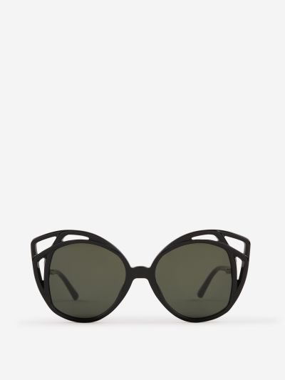 Isler Cat Eye Sunglasses
