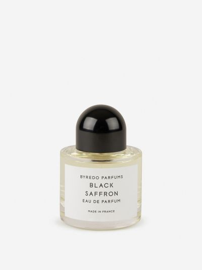Black Saffron EdP