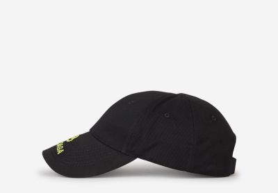 BB embroidered cap