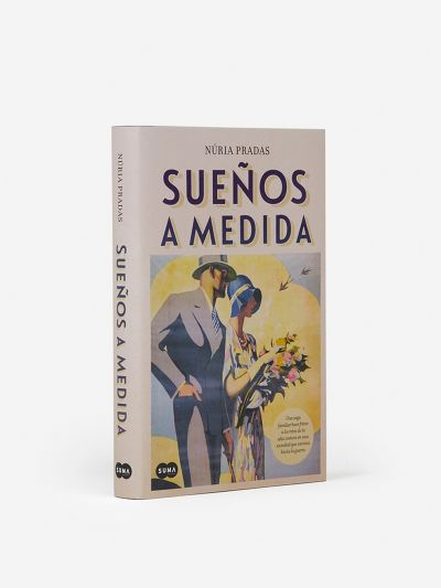 """Libro """"Sueños a Medida"""""""