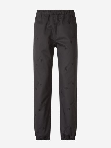 All-Over Logo Track Pants