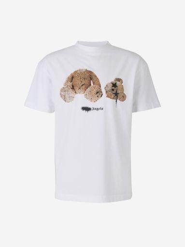 Camiseta Oso Estampado