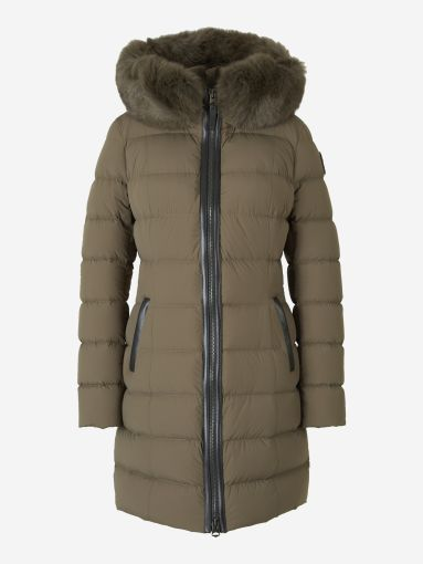 Calla Padded Coat