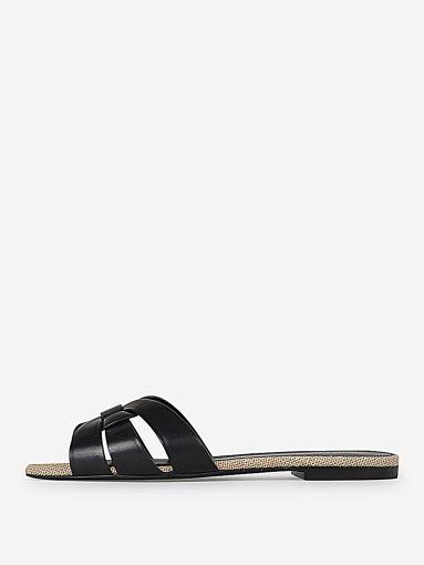 Maine Liscio Sandals